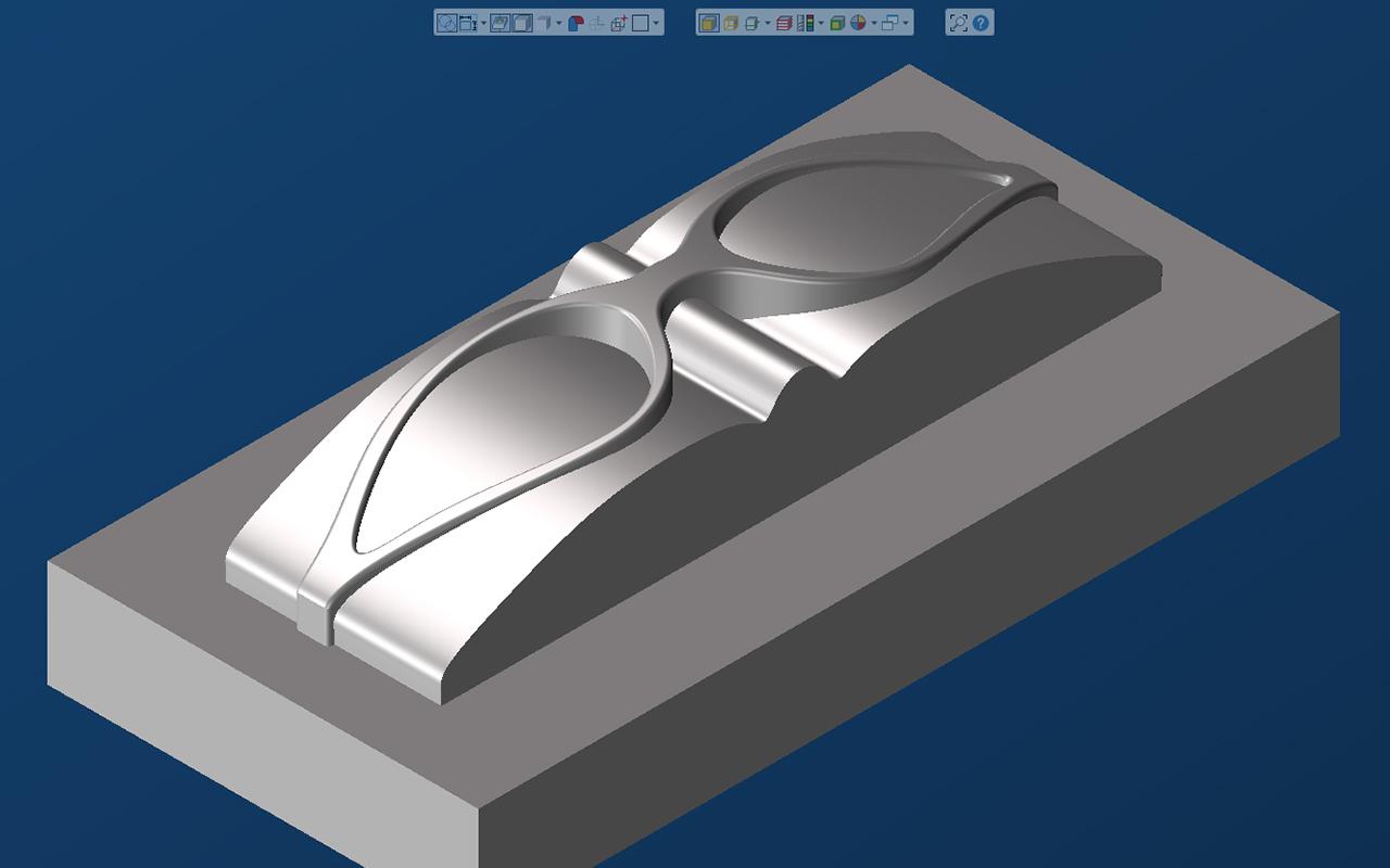 GibbsCAM Advanced 3D
