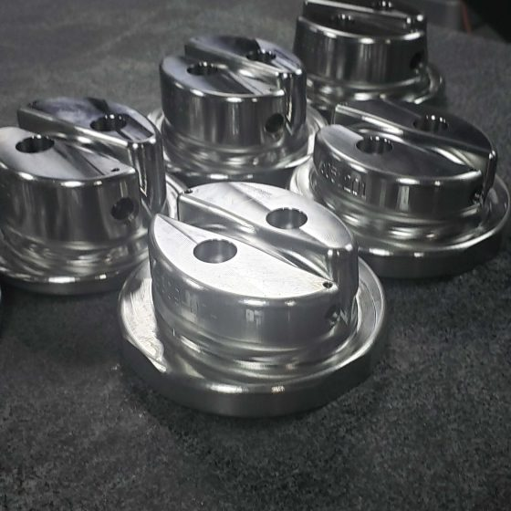 PLP Stainless Steel 2