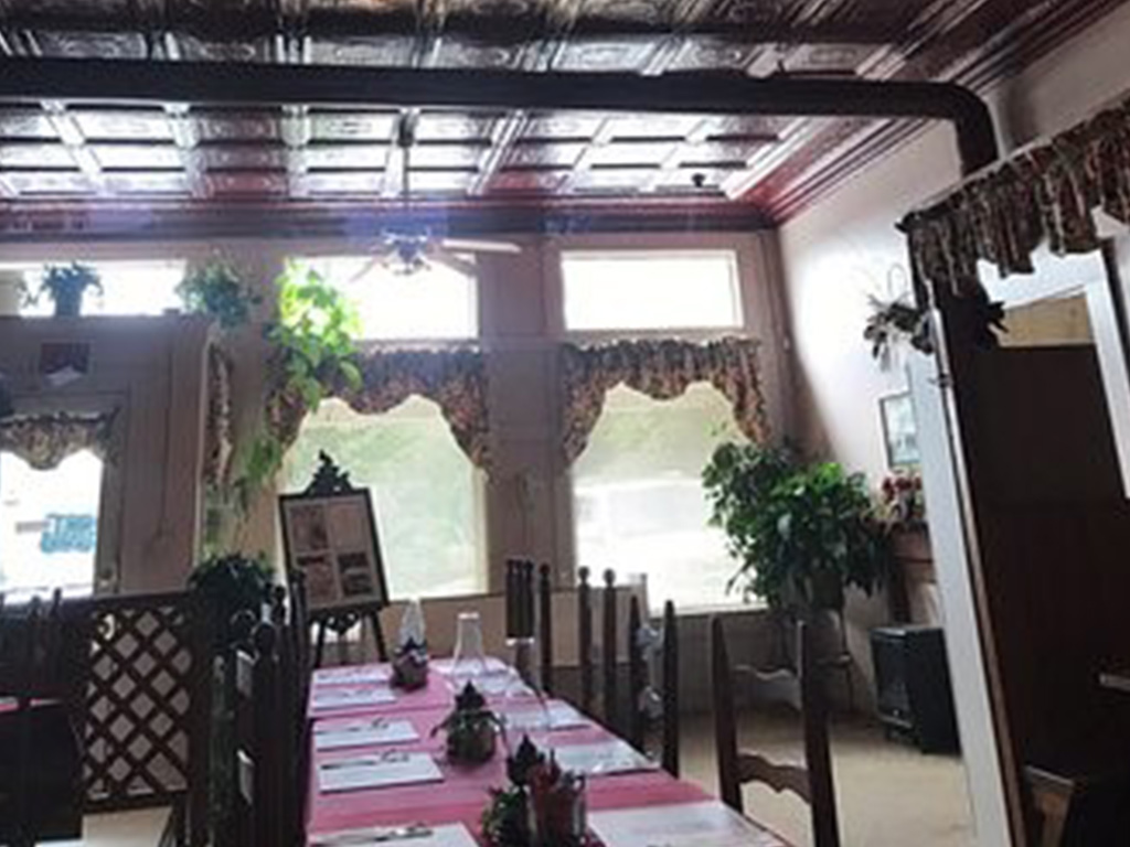 Rosebriar Restaurant