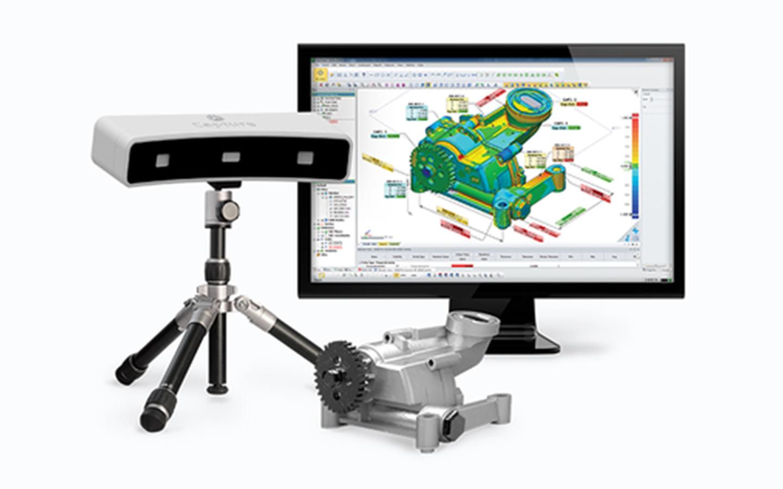 Capture scanner